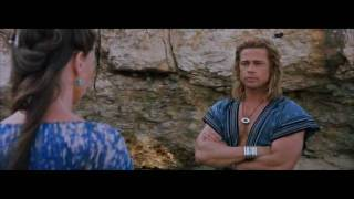 Troy (2004) - Brad Pitt, Blue Lagoon (Filmed in Malta)