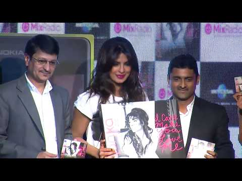 Omg! Priyanka Chopra's Shocking Wardrobe Malfunction At Her Single Launch video