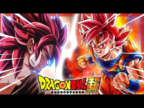 GOKU LA RÉINCARNATION DE YAMOSHI LE PREMIER SUPER SAIYAN !? - DRAGON BALL SUPER