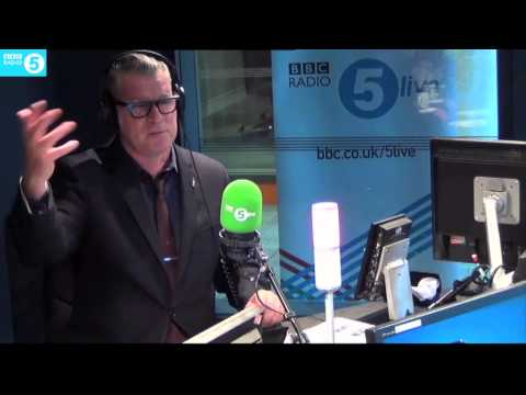 Mark Kermode reviews CitizenFour