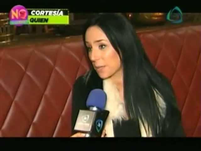 Inés Gómez Mont confiesa porqué terminó su relación con su esposo, Javier Díaz