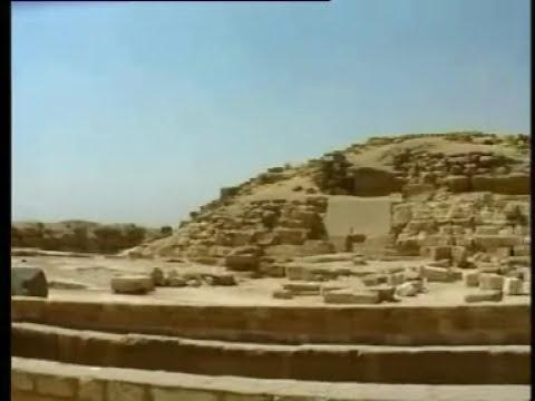 Egipto, tecnologia imposible