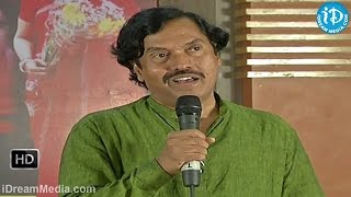 Janmasthanam Movie Press Meet - Saikumar, Suddala Ashok Teja