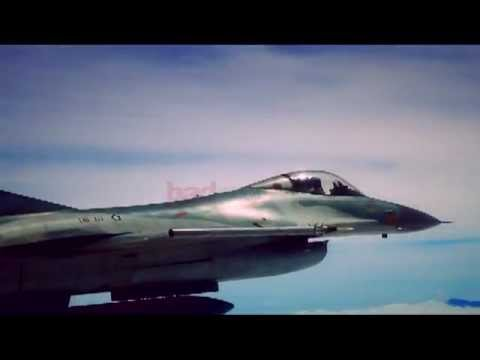 TRAILER 1'20 SKADRON 3 F16 TNI AU