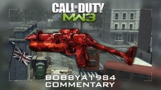 Black Ops 2 Multiplayer Wishlist - bobbya1984 MW3 Commentary