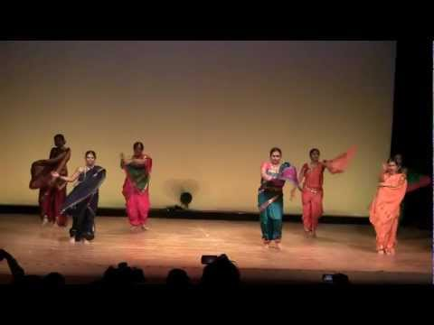 TMM2013 Ladies Performances