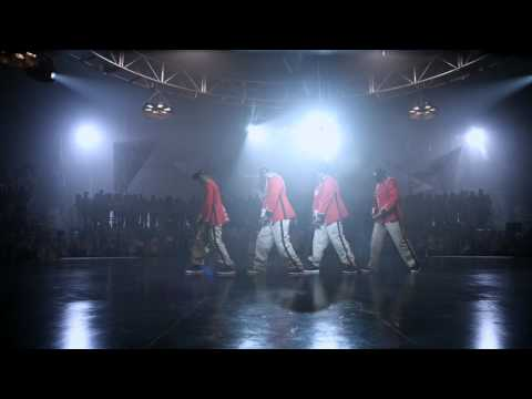 StreetDance 3D The Surge Final