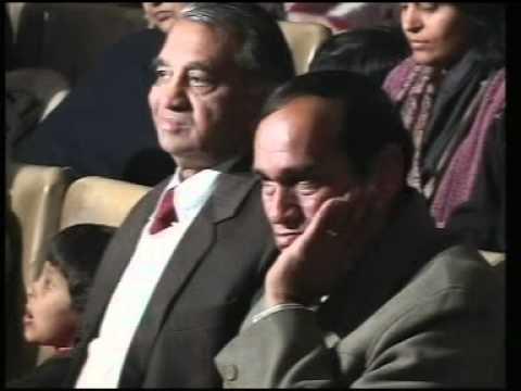 Chadhta Suraj Dheere Dheere - Kawwali - Aziz Nazan - Kala Ankur Ajmer - Prem Prakash & Group