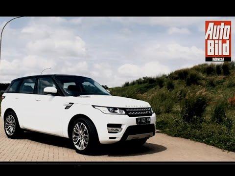 Review Range Rover Sport Autobiography (Bagian 1 dari 3)