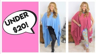 Styling Tip Every Woman Needs To Know | Slimming & Affordable For Mature Women Over 50