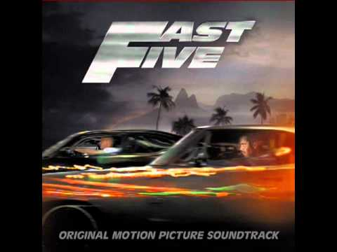 Fast Five - How We Roll (Fast Five Remix) - Don Omar ft. Busta Rhymes, Reek da Villian & J-doe