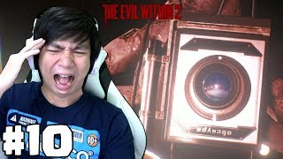 Stefano !!! - The Evil Within 2 - Indonesia Part 10
