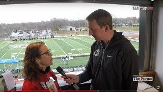 DragonsLIVE Mineral Water Bowl Pre-Game Show - FULL EPISODE (12.1.2018)