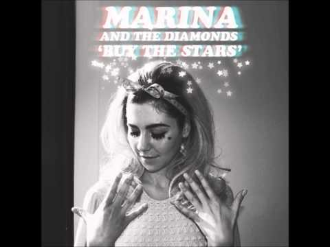 Marina & The Diamonds - Buy The Stars