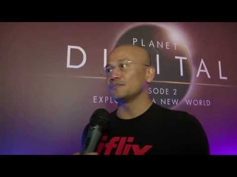 Interview with Azran Osman-Rani (IFLIX MALAYSIA)