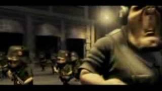 Клип Глюкоза - Швайне