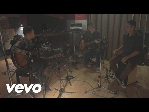 Scouting for Girls - Rains In L.A. (live)