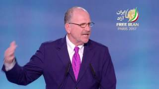 Time for Accountability with the Iranian Regime, According to U.S. Rep Ted Poe