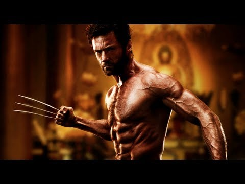 The Wolverine is listed (or ranked) 22 on the list The Best Movies Based on Marvel Comics