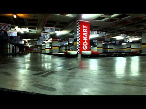 Olivium Go Kart - Go-Kart Videosu, Karting Videosu