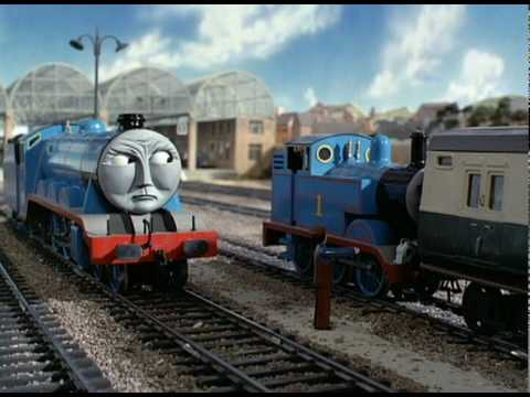 1 Thomas And Gordon Youtube