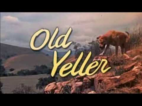 Old Yeller is listed (or ranked) 8 on the list The Top Tearjerker Movies That Make Men Cry