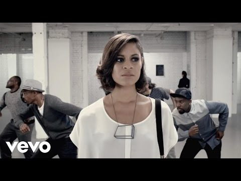 AlunaGeorge - Your Drums, Your Love