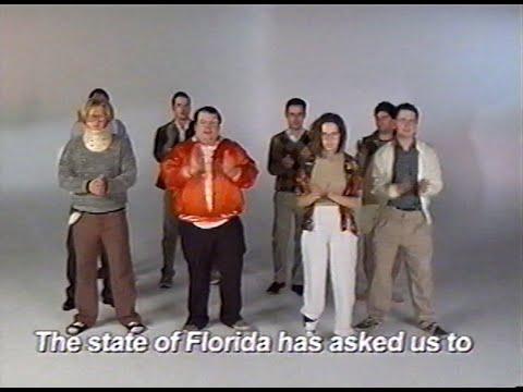 Sex Offender Shuffle video