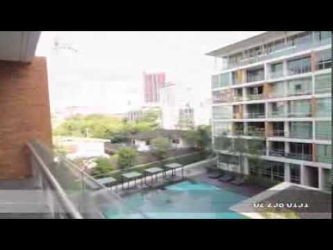 3 bedroom FOR RENT FICUS LANE CONDOMINIUM IN BANGKOK – SUKHUMVIT/PRAKHANONG BTS