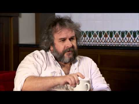 Peter Jackson on The Hobbit: The Battle Of The Five Armies