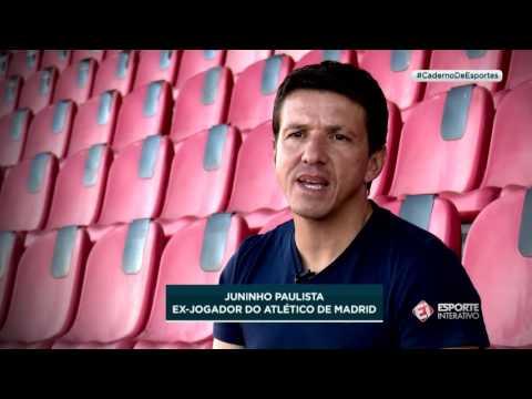 Conheça a história de Koke, meio-campo do Atlético de Madrid