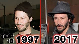 Top 10 People Who Don't Age