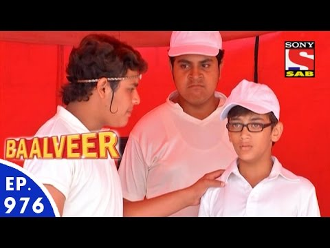Baal Veer - बालवीर - Episode 976 - 5th May, 2016 thumbnail