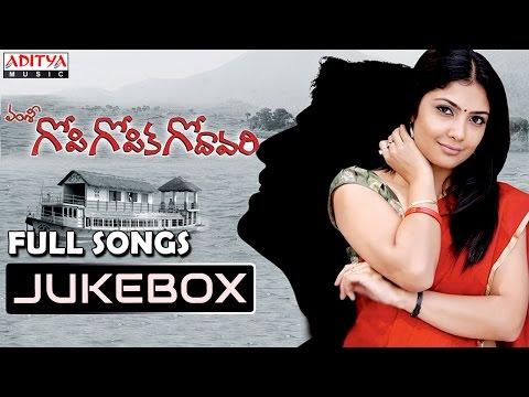 Gopi Gopika Godavari Movie Songs Jukebox || Venu Kamalini Mukherjee...
