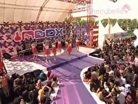 Cherrybelle   dilema new dance