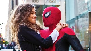 Download Lagu NEW Spider-Man Far From Home Extended Trailer #2 Gratis mp3 pedia