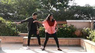 The Humma Song| Dance Cover|Bollywood Choreography