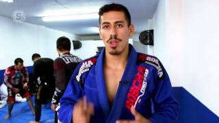 "Video reportaje: ""Jiu-jitsu Hidrocálido"" - Sexenio TV"