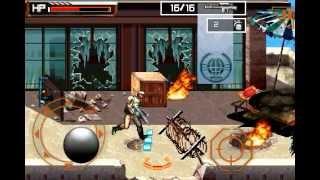 download lagu Modern Combat 4: Zero Hour 2d - Español gratis