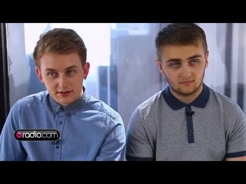 Disclosure On Music Influences & Debut Album,'Settle'