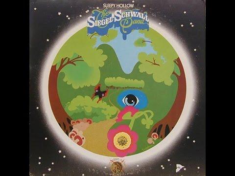 The Siegel-Schwall Band - Sleepy Hollow ( Full Album ) 1972