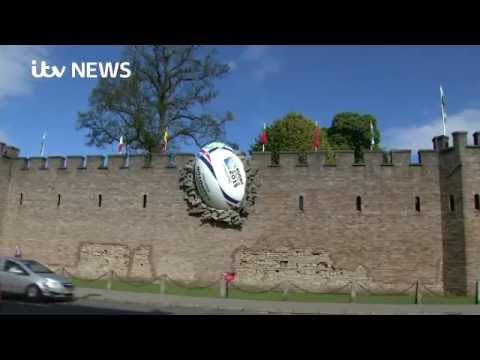 Rugby World Cup 2015 set to kick-off