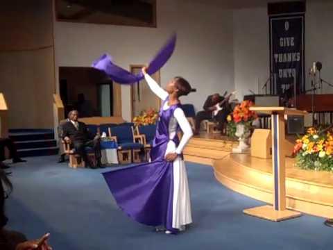 Let Us Worship Him Yolanda Adams