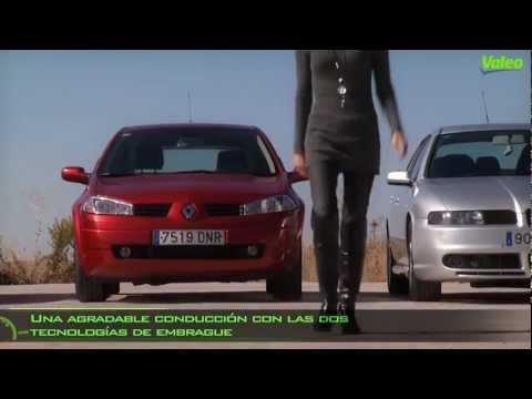 Kit 4 Piezas, una alternativa Valeo para sustituir el volante bimasa