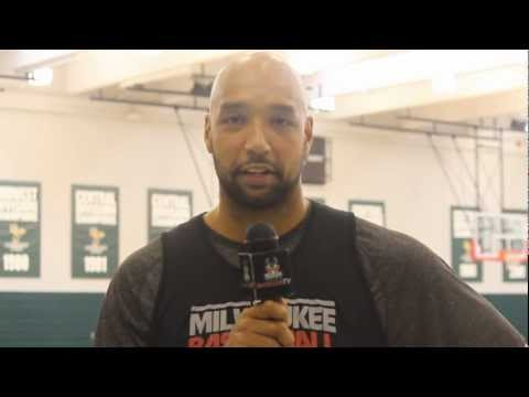 Press Pass: Drew Gooden
