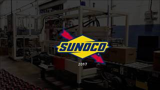 Historia de SUNOCO