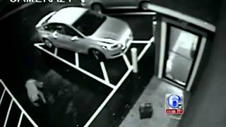 Gunman opens fire in strip club on MSN Video