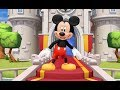 Футаж для начала детского фильма с персонажем Микки Маус Mickey Mouse mp3