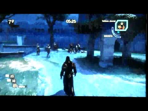 Assassins Creed - Revelations MP: I\'m Back