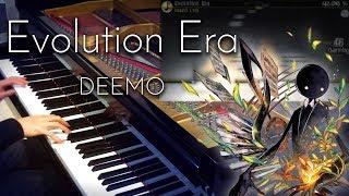 [Deemo] Evolution Era - SLS Piano cover